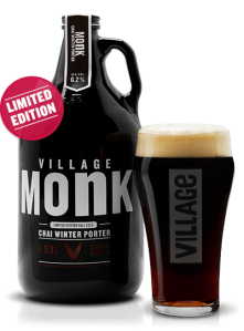Photo Credit-Village Brewery website