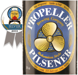 Photo credit: Propeller Brewery website